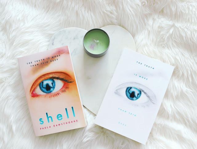 Shell by Paula Rawsthorne