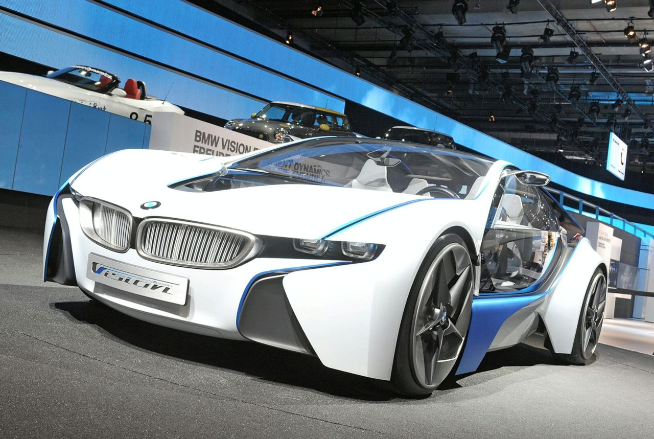 Bmw Exterior: BMW M1 2012 Exterior Wallpapers