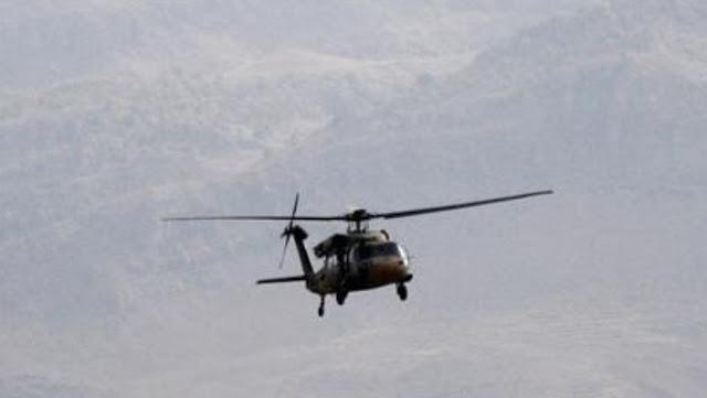 Θερμό επεισόδιο στη Ρω – Αποκάλυψη: Στα 200 μέτρα πέταξαν οι Τούρκοι με το ελικόπτερο – Πυροβόλησαν στον αέρα οι Έλληνες στρατιώτες – Έκτακτη σύσκεψη στο ΓΕΕΘΑ