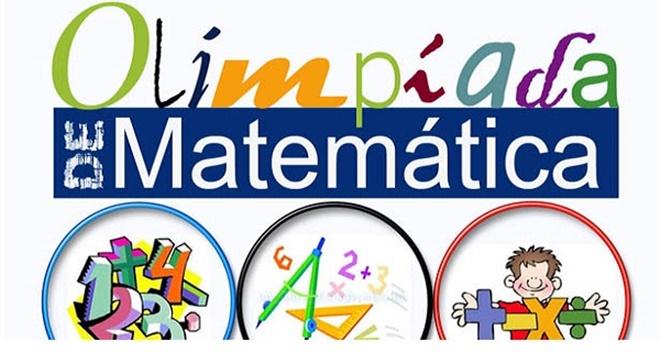 Inscrições para Olimpíada de Matemática vão até o dia 31