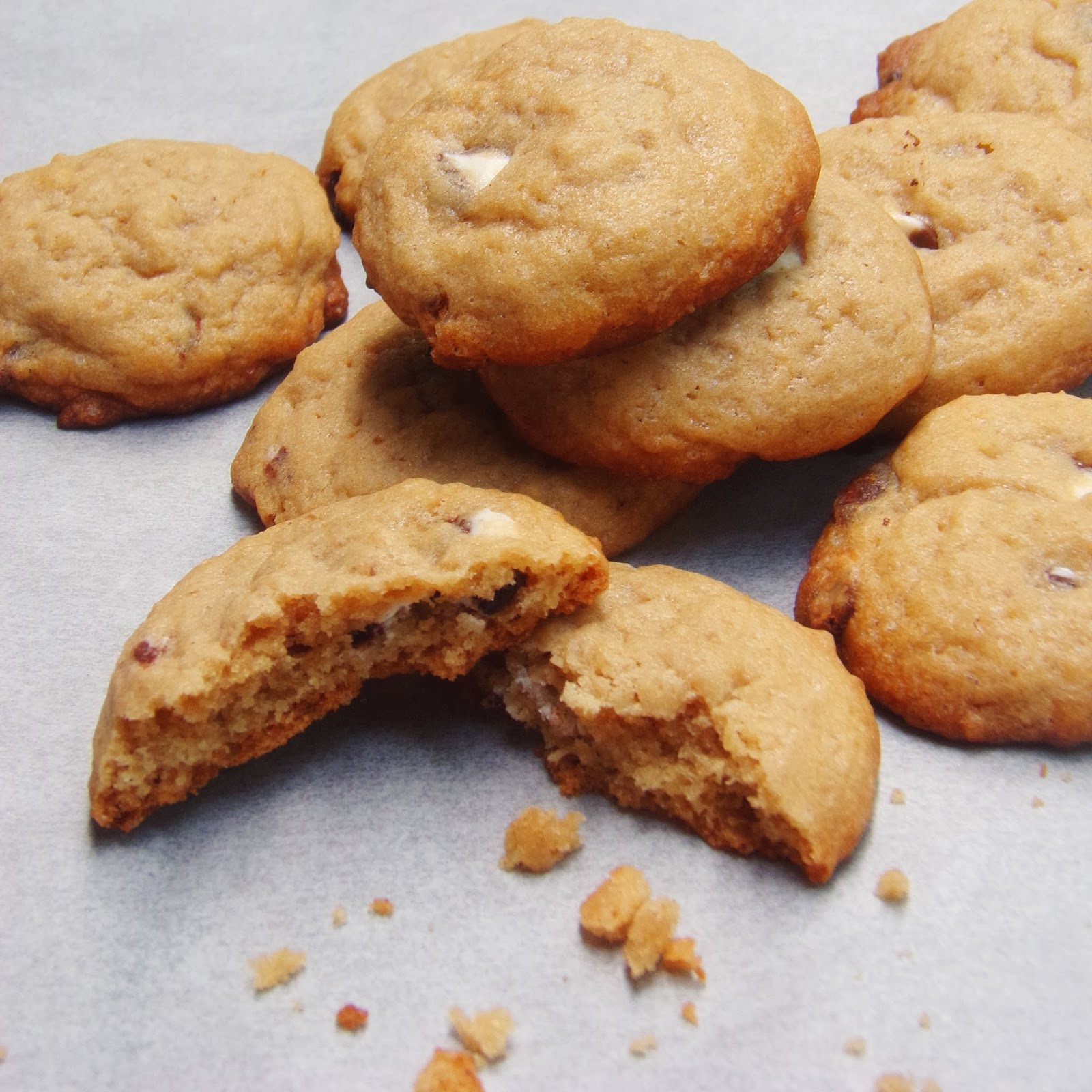 cookie recipe, best chewy chocolate chip cookies, how to make chewy chocolate chip cookies