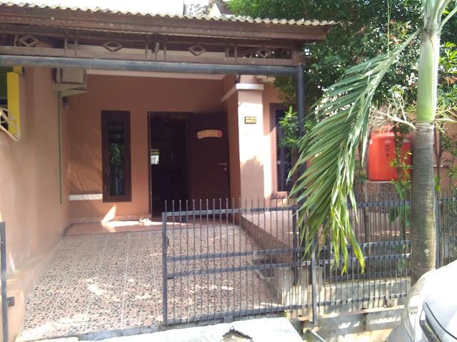 Rumah Istimewa Full Renov Tanah 60 m2 CEMPAKA Citra Indah City - ASB 36