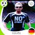 Você no Alemanha FC: Lisandro Hahn