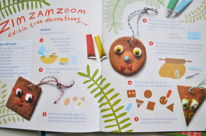 Okido cool magazine subscriptions for kids