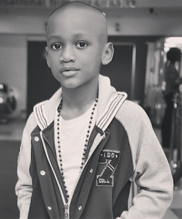 NINO+4 - Nino, Tuface son celebrates 7 year birthday