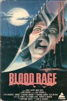 Rostro del asesino(Blood Rage )