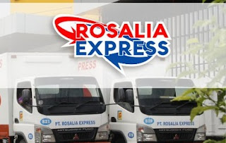 Cek Resi Rosalia Express Mudah, Cepat dan Akurat