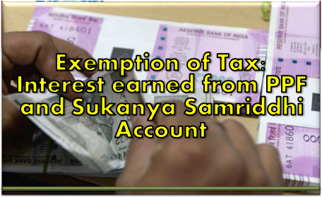 Interest-earned-PPF-and-Sukanya-Samriddhi-Account-income-tax