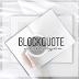Freebies : Blockquote {1}