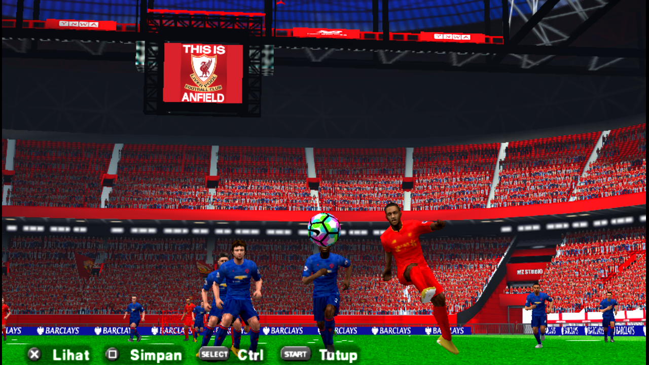 Download Game Ppsspp Pes 2018 Di Android