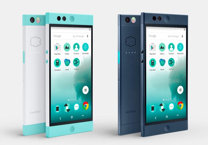 HTC前設計總監再出手!Android手機Robin上架Kickstarter試水溫,定價299明年出貨