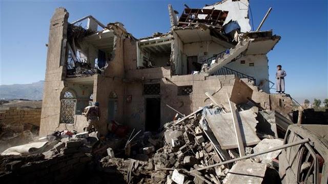 War on Yemen waged by US, Saudi Arabia: Houthi Ansarullah movement