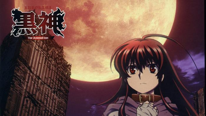جميع حلقات انمي Kurokami The Animation مترجم (تحميل + مشاهدة مباشرة)