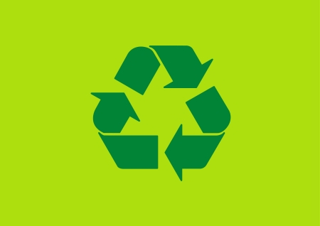 Símbolo do Desperdício