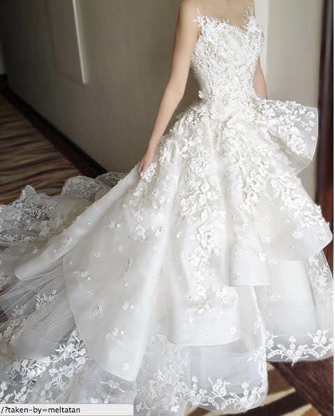 May áo cưới giá rẻ nhất - Xưởng may áo cưới sỉ và lẻ - Áo cưới Venus Bridal