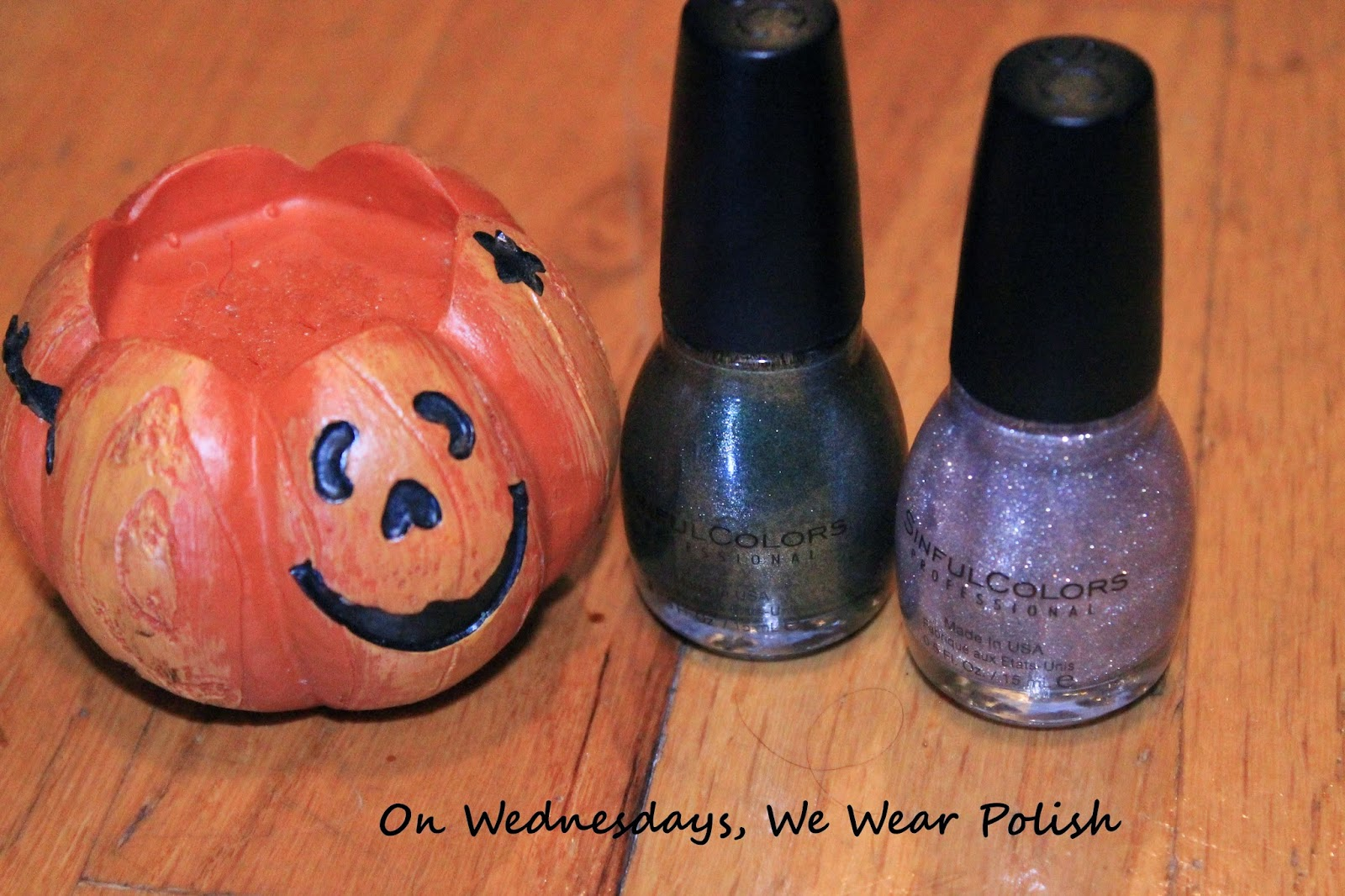 On Wednesdays We Wear Polish Mega Super Ultra Badass Halloween Nail Art Giveaway Extreme