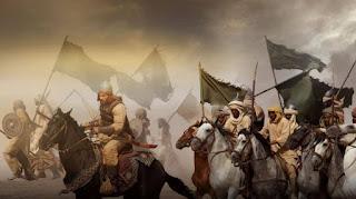 Kejeniusan Sang Panglima Perang (Amr Bin Ash)