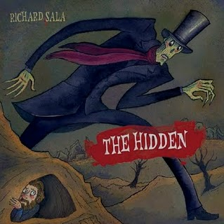 The Hidden - Richard Sala