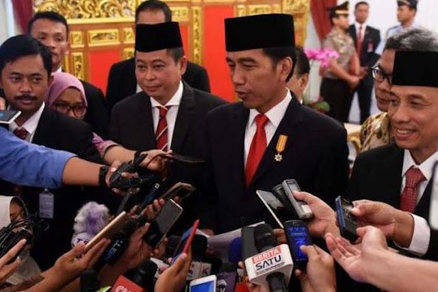 Tahun Politik, Jokowi Ogah Naikin Premium & Solar