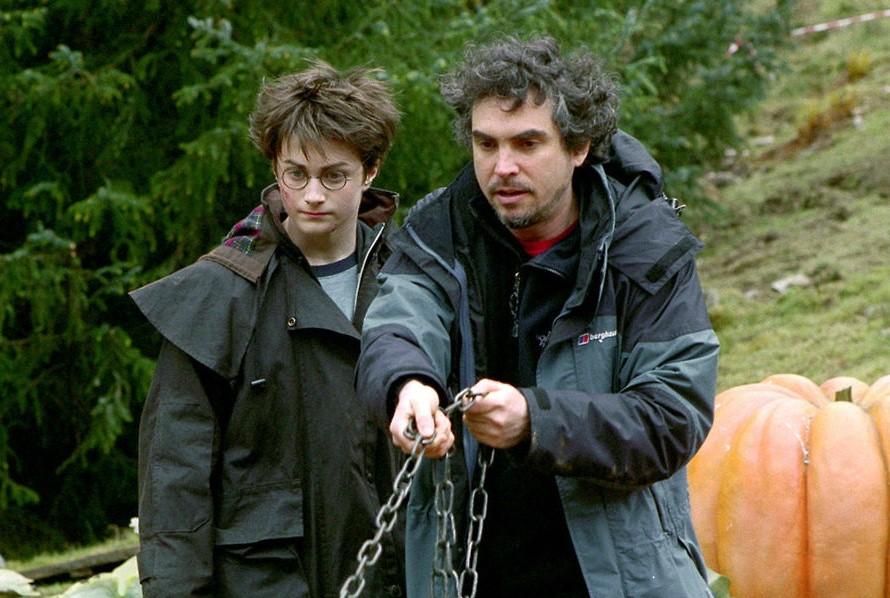 """Alfonso Cuarón diz que adoraria voltar a dirigir filmes de """"Harry Potter"""""""