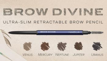 brow divine nabla