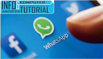 Membaca Pesan WhatsApp Tanpa Ketahuan