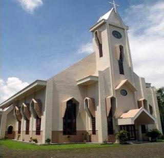 Gereja tempat ibadah agama kristen wisataarea.com