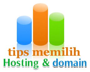 Tips Memilih Hosting dan Domain Yang Tepat Untuk Bisnis Online
