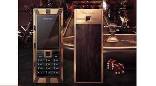 Gresso Luxor Las Vegas Jackpot ($ 1 juta)