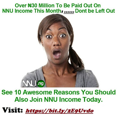 New NNU  INCOME Features