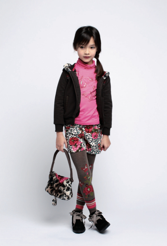 Marvelous Kids Fall Fashion