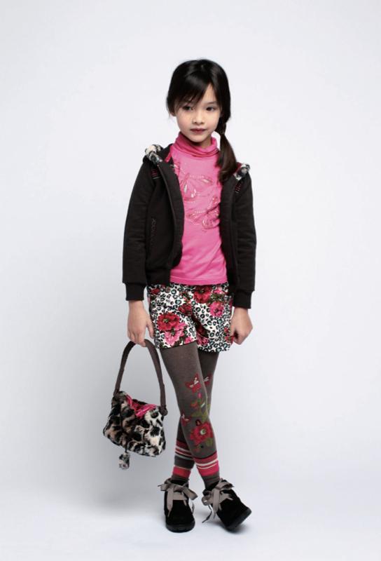 Emoo Fashion: Kenzo Kids fashion for Fall and Winter 2012