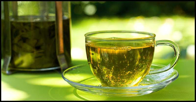 Help Prevent Bad Breath With Green Tea