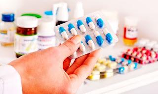 Obat kemaluan bernanah dan bengkak sakit