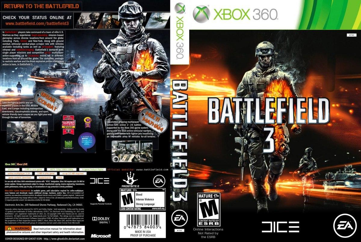 Expector El Dios De Esta Basura Descargar Battlefield 3 Para Xbox