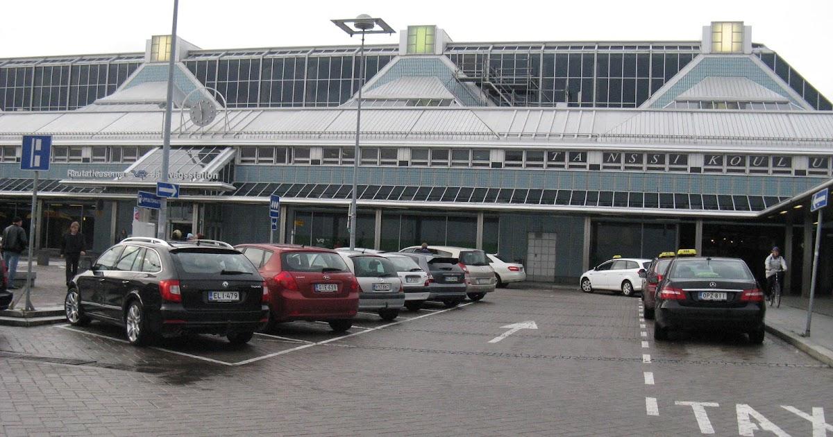 Lähtevät Junat Helsinki