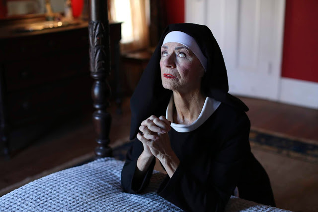 St Agatha Image
