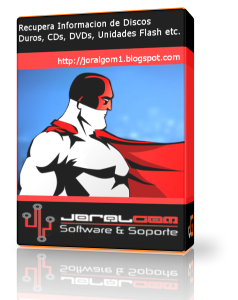 IsoBuster Pro 3.6 Build 3.6.0. Final Recupera Informacion de Discos Duros, CDs, DVDs, Unidades Flash, etc !!!!