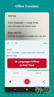 TextGrabber image to text OCR And translate photo Premium APK