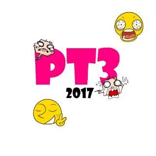 PT3 2017