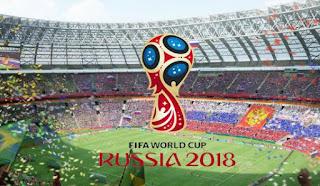 Jadwal 16 Besar Piala Dunia 2018