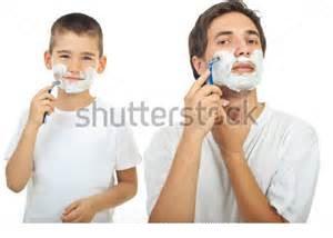 anak meniru orangtua