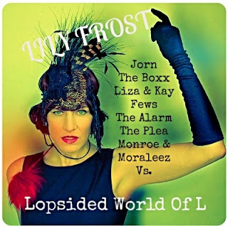 Aug5 Lopsided World of L - RADIOLANTAU.COM