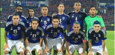 Image result for pemain jdt 2017