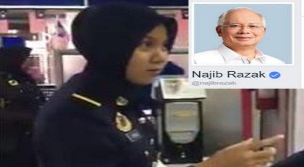 Susulan Video Fasih Mandarin.. Ini Pula 'HABUAN' Dari PM Buat Pegawai JPJ Bangga !!!