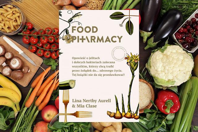 #214. Food Pharmacy - Mia Clase, Lina Nertby
