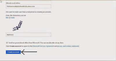 Cara Membuat Email di Hotmail atau Outlook.com