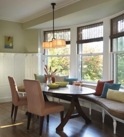 chapman place diy bay window seat. Black Bedroom Furniture Sets. Home Design Ideas