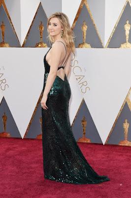 Moda,tendencia y ganadores en los Oscars 2016