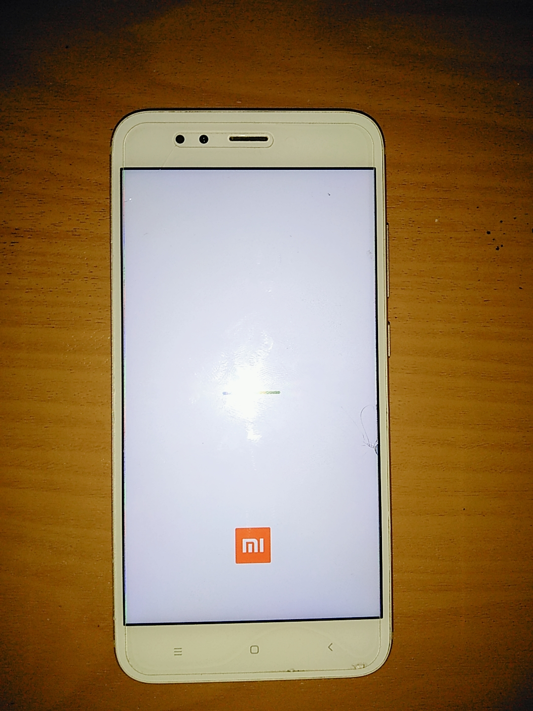 Cara Flash Xiaomi MI A1 BootLoop